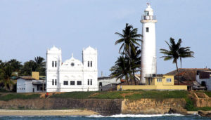 galle-fotress